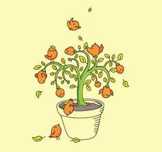 The Birdie Tree