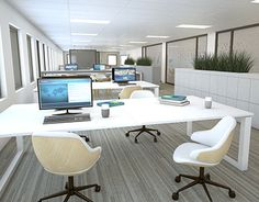 """Check out new work on my @Behance portfolio: """"Office Project"""" http://be.net/gallery/34430807/Office-Project"""