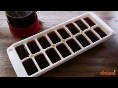 Kitchen Hacks - Ice Cube Tray Hacks - YouTube