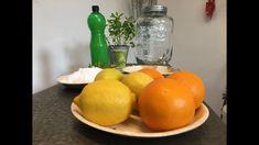 Az igazi Limonádé receptje
