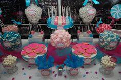 | Lisa's Candy Buffet