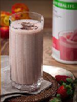 Conheça a receita Shake Herbalife de Doce de Leite, Coco e Especiarias.