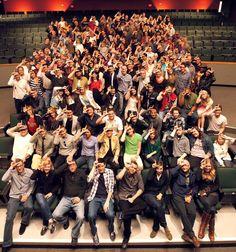 Glee, television, musicals, behind the scenes