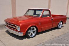 c10 chevy truck