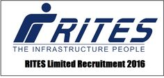 Degree/Diploma Engineering Jobs- Rail India Technical & Economic Service (RITES) Limited Recruitment– Pay: Rs. 20600-46500/– 08 Vacancies- Assistant Manager– Walk-in-Interview 21 October to 11 November 2016