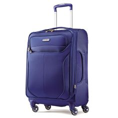 "Samsonite Lift2 21"" Spinner #travel #luggage"