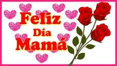 Imagenes del Dia de la Madre con Frases Bonitas 2017  Feliz Dia de las Madres con Frases para el Dia de las Madres Cortas y Bonitas, Feliz Dia Mamá Bella y ...