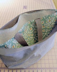 Market Tote Bag Tutorial French Market Tote Bag tutorial from A Bright Corner Bag Pattern Free, Bag Patterns To Sew, Tote Pattern, Sewing Patterns, Patchwork Bags, Quilted Bag, Sewing Projects For Beginners, Sewing Tutorials, Bag Tutorials