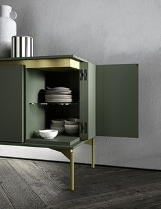 Tv Furniture, Unique Furniture, Contemporary Furniture, Modern Furniture Design, Plywood Furniture, Contemporary Design, Luxury Italian Furniture, Modern Sideboard, Cabinet Design