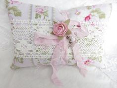 Mothers Day gift romantic roses LARGE lavender by TheJoyfulHome