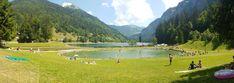 האלפים הצרפתיים – אגם ג'נבה/למאן לכיוון מורזין – על טיולים ומה שביניהם Golf Courses, Sports, Hs Sports, Sport