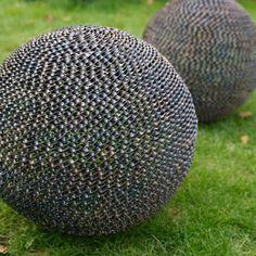 Garden Sphere £72