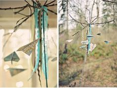 Tamryn Kirby: In The Mood - Paper Plane Inspiration
