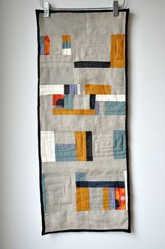 A year in scraps... by // Between the Lines //, via Flickr