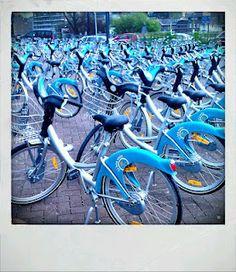 Qu'il est beau le vélo #Namur #Libiavelo