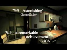 Gone Home - Launch Trailer - YouTube