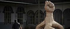 Emozioni di Toscana: Cartasia, progetto d'arte contemporanea