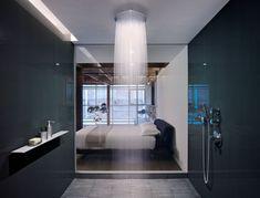 Oriental Warehouse Loft – a Complete Reconfiguration of a Loft Apartment