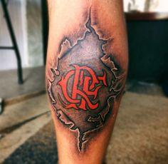 8 Melhores Imagens De Tatuagem Flamengo Tatuagem Flamengo