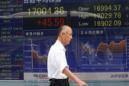 Asia stocks slip as Deutsche sours mood oil pulls back -- KingstoneInvestmentsGroup.com