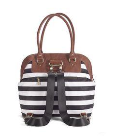 Sophia Diaper Bag