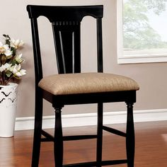 Sabrina Dining chair - CM3199BC-PC Free Shipping