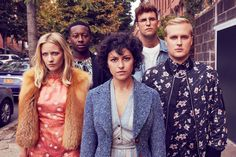 Search Party (TBS)