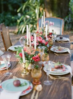 Floridian Spring Wedding Inspiration
