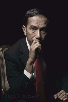 Selamat Ulang Tahun Presidenku Tersayang, Joko Widodo