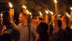 Spotify, Facebook y Reddit vetan contenidos racistas tras los disturbios en Charlottesville