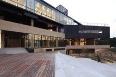 Gallery - Gwangju Biennale Support Center / IROJE Architects & Planners - 3