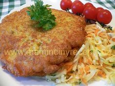 Eastern European Recipes, Czech Recipes, Snack Recipes, Snacks, Food 52, A Table, Entrees, Pork, Food And Drink