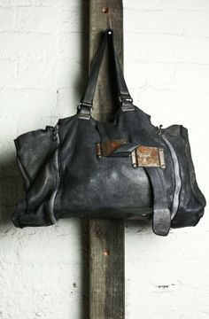 cecchi de rossi...im not really one for black bags,but this one happened to steal a beat or two...