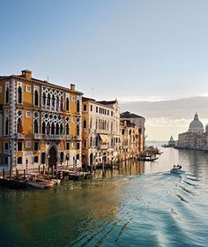 World's Best Cities for Romance: Venice