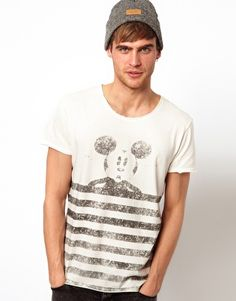 Solid Mickey T-Shirt                                                                                                                                                                                 More