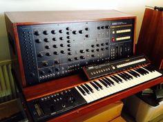 Korg PS 3200 Vintage Analogue Synthesizer