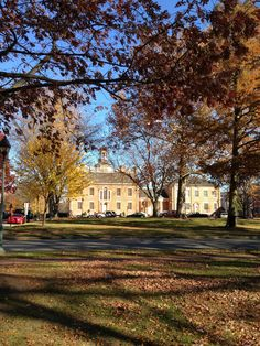 Our beautiful Old State House in historic Dover Delaware.