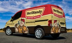 22 Handyman Vehicle Wraps & Graphics ideas | handyman business, car wrap  design, van wrap