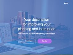 Great FREE resources for teachers...Share My Lesson and Watson Teacher Advisor