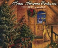 Get charged up for the holiday season with an entire Christmas album from the Trans-Siberian Orchestra, FREE on Google Play.
