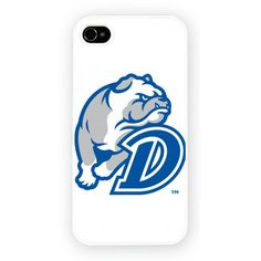 Drake Bulldogs iPhone 4/4s and iPhone 5 Case