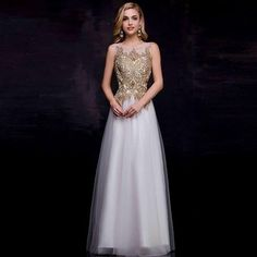 gold prom dress 2017 » MyDresses Reviews 2017