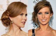 14 Best Hairstyles For Christmas Party Images On Pinterest Formal