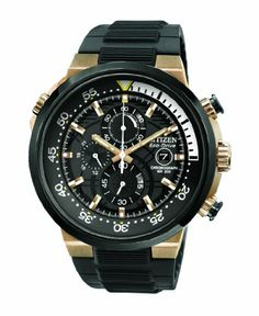 Citizen Endeavor Men's Quartz Watch with Black Dial Chronograph Display and Black Rubber Strap CA0448-08E has been published to http://www.discounted-quality-watches.com/2013/05/citizen-endeavor-mens-quartz-watch-with-black-dial-chronograph-display-and-black-rubber-strap-ca0448-08e/
