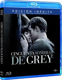 Cincuenta Sombras de Grey (2015) BDRip Español Latino