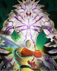 One punch man: Everyone just loves Saitama. But tell me some reasons why you should envy him? One Punch Man Anime, One Punch Man 1, Saitama One Punch Man, Anime One, Me Me Me Anime, Otaku Anime, Manga Anime, Saitama Sensei, Caped Baldy