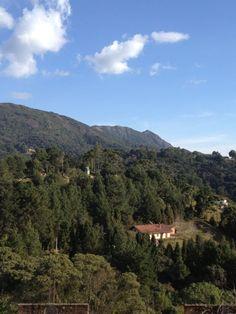 Monte Verde, Minas Gerais, Brasil