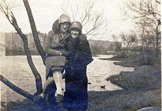 1920's Girlfriends