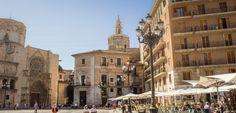 Sechs travelous Dinge, die man in Valencia machen kann