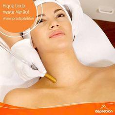 Estetica facial e corporal Filial barra da tijuca 2492-1090 / 3264-8868 Olegário Maciel 518 loja e depileblon